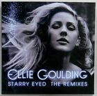 ELLIE GOULDING * STARRY EYED - THE REMIXES * US 7 TRK PROMO * HTF! * LIGHTS