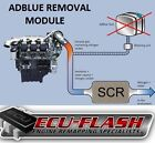 ADBLUE Removal Module - Fixes Adblue Problems, Pump ect - FOR RENAULT Models