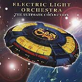 Electric Light Orchestra - The Ultimate Collection (CD 2001)