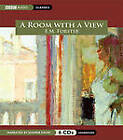 E.M. FORSTER- A ROOM WITH A VIEW (6 discs) AUDIO CD - NEW