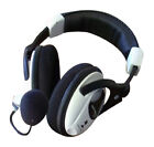 Turtle Beach Ear Force X11 Black/White Headset with Mic for XBOX 360