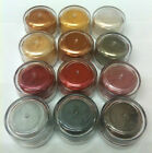Perfect Mica Pearl Pigments Powders - Metallic Extra + Free mini misting spray