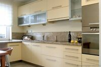 COMPLETE HOWDENS GREENWICH KITCHEN SUPPLIED & FITTED MANY COLOURS /STYLES