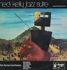 (VINYL LP)BOB BARNARD,DON BURROWS & FRIENDS / NED KELLY JAZZ SUITE-JAZZ FROM OZ
