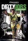 Dirty Jobs: Toughest Jobs (BRAND NEW DVD!)DISCOVERY CHANNEL/5 EPISODES/220min.