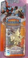 *EXCLUSIVE* SKYLANDERS GIANTS GLOW IN THE DARK FRIGHT RIDER LIMITED EDITION