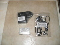 MOTOROLA PEBL U6 CELL PHONE ACCESSORIES