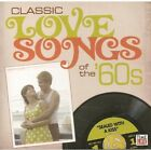 CD ~ Classic Love Songs of the 60s - Sealed With a Kiss - Time Life - New