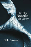 Fifty Shades of Grey by E. L. James Medium - In Paperback - Great Price