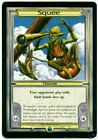 Magic:The Gathering SQUEE Vanguard 3.5 x 5in. Card!