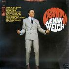 "LENNY WELCH ""LENNY!"" LP 1967 STEREO NORTHERN SOUL NICE!"