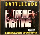 NEW Battlecade: Extreme Fighting Music Soundtrack CD
