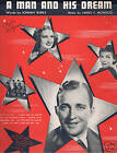 Bing Crosby - Star Maker - A Man and His Dream - 1939