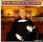 The Only Broadway CD You'll Ever Need - 20 Tracks OST