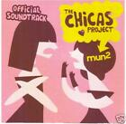 The Chicas Project: Mun 2-Official Soundtrack-2007 -CD