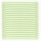 "5yds 5/8"" KEY LIME GROSGRAIN RIBBON"