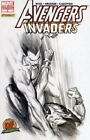 AVENGERS/INVADERS #3 ROSS DYNAMIC FORCES VARIANT DF HOT
