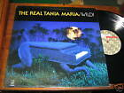 Tania Marie 80s JAZZ VOCAL LP Wild 1985 USA ISSUE