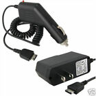 NEW AC HOME & DC CAR CHARGERS FOR SAMSUNG M300 SPH-M520