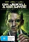 Dr Jekyll & Mr Hyde New DVD Region 4 Sealed