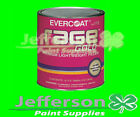 EVERCOAT RAGE GOLD Body Filler Bog , Panel Beater