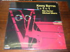 Kenny Barron SEALED 80s JAZZ LP 1 + 1 + 1 1986 USA