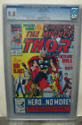 THOR #442 cgc 9.8 The Return of Don Blake