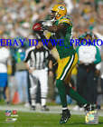 Donald Driver GREEN BAY PACKERS NFL LICENSED Picture 8X10 Football PHOTO