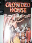 CROWDED HOUSE 1987 DEBUT SELF TITLED ALBUM CASSETTE