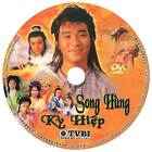 Song Hung Ky Hiep - Phim Hk - W/ Color Labels
