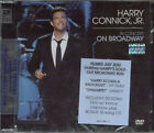 CD + DVD HARRY CONNICK JR. IN CONCERT ON BROADWAY 2011