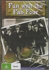 Fun With The Fab Four Beatles New DVD Region ALL Sealed