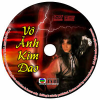 Vo Anh Kim Dao - Phim Hk - W/ Color Labels