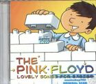 PINK FLOYD LOVELY SONGS FOR BABIES SEALED CD NEW 2006