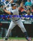 Magglio Ordonez Detroit Tigers MLB OFFICIAL LICENSED 8X10 BASEBALL PHOTO