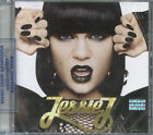 JESSIE J WHO YOU ARE SEALED CD NEW 2011