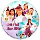 Cai The Hao Hiep - Phim Hk - W/ Color Labels