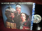"""The Ritchie Family """"Arbian Knights"""" LP"""