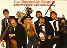 JUST HOOKED ON COUNTRY ATLANTA POPS ORCHESTRA ELPS4333