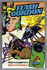 FLASH GORDON #36 - PART 3 OF MOVIE ADAPTION - 1981