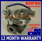 RHF4 / RHF5 Turbo Charger HOLDEN/ISUZU Rodeo 4JB1T 2.8L