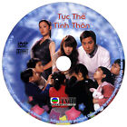 Tuc The Tinh Than - Phim Hk - W/ Color Labels