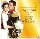 Mary & Frederik - 2005-The Danish Royal Wedding-OST CD