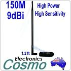 150M USB Wireless WIFI LAN Card Network Adapter/Antenna
