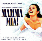 Mamma Mia-1999-Original Broadway Cast-CD