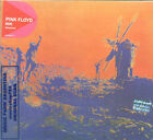 PINK FLOYD MUSIC FROM THE FILM MORE DISCOVERY EDITION REMASTERED 2011 SEALED CD
