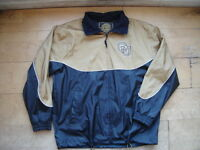 University of Colorado Buffaloes CU Buffs Poly Vinyl Jacket Large L