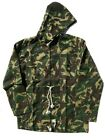 Indian ghurka camouflage pattern camouflage hooded smock Size 44 chest