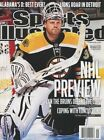 Sports Illustrated Magazine 10/11 NHL Preview Boston Bruins TIM THOMAS