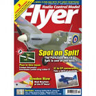 RC Model Flyer Magazine Issue October 2011 Parkzone Mark IX Spitfire
